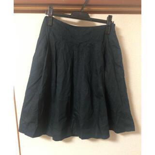 バナナリパブリック(Banana Republic)のバナリパ    スカート  (ひざ丈スカート)
