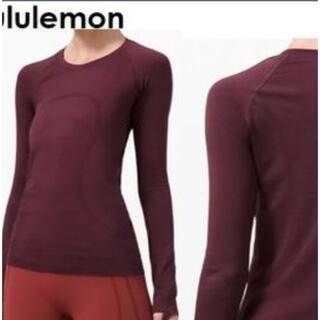 lululemon - ルルレモン長袖
