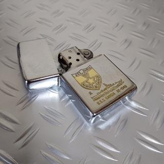 ジッポー(ZIPPO)のZIPPO U.U.S GARCIA DE-1040 [1970年製](タバコグッズ)