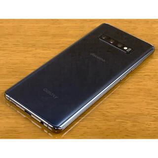 Galaxy - 美品 ギャラクシー S10+ SC-04L