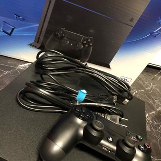 PlayStation4 -  SONY PlayStation4 本体 CUH-1200A B01