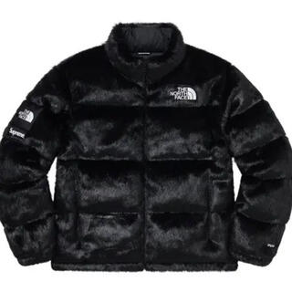 Supreme - Supreme®/The North Face® Faux Fur    XL