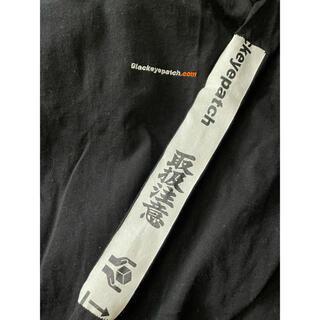 エルエイチピー(LHP)のblackeyepatch ロンt(Tシャツ/カットソー(七分/長袖))
