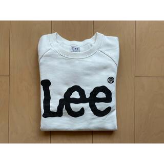 リー(Lee)のLee / ロゴトレーナー スウェット(トレーナー/スウェット)