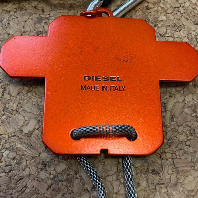 DIESEL(ディーゼル)のdieselのチャーム レディースのアクセサリー(チャーム)の商品写真