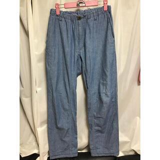 ブルーブルー(BLUE BLUE)のBLUE BLUE ハリウッドランチマーケット デニム  パンツ Mサイズ(デニム/ジーンズ)
