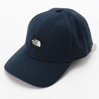 THE NORTH FACE - THE NORTH FACE キャップ 黒