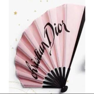 Dior - ディオール 扇子