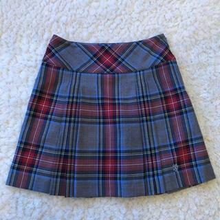 ザスコッチハウス(THE SCOTCH HOUSE)のスコッチハウス スカート(スカート)