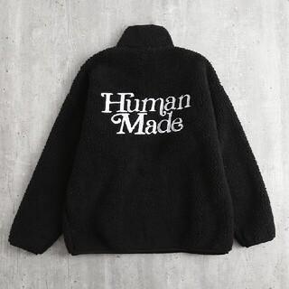 GDC - Human Made Girl's Don't Cry P/O Fleece