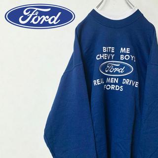 フォード(Ford)のフォロー割引済み(スウェット)