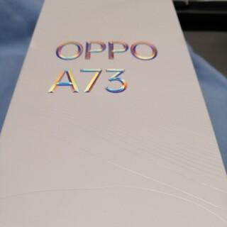 OPPO - oppo A73