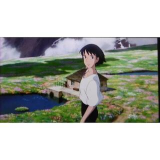 ジブリ(ジブリ)のジブリ☆ハウルの動く城☆フィルムブックマーカー43(その他)
