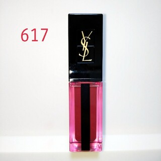 Yves Saint Laurent Beaute - YSL リップ 617