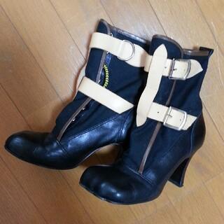 Vivienne Westwood - Vivienne Westwood ねこ ブーツ