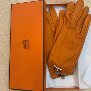 Hermes - エルメスの手袋