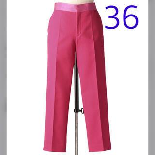 Drawer - #ドゥロワー   Drawer パンツ 36