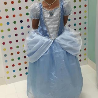 Disney - ディズニー シンデラドレス