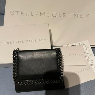 アディダスバイステラマッカートニー(adidas by Stella McCartney)のステラマッカートニー ファラベラ財布 ステラマッカートニーオンラインストア購入(財布)
