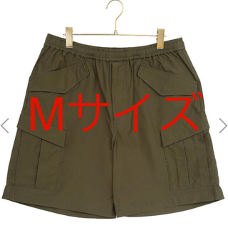 1LDK SELECT - DAIWA PIER39 Tech 6P Mil Shorts M