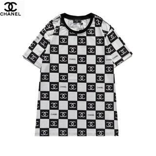 CHANEL - 🎀2枚8000円シャネルCHANEL半袖Tシャツ#6