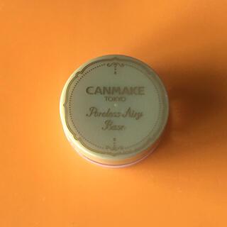 CANMAKE - キャンメイク ポアレスエアリーベース 01