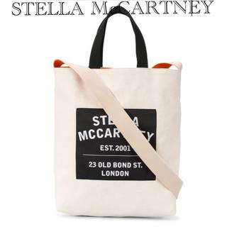 ステラマッカートニー(Stella McCartney)のステラマッカートニー トートバッグ(トートバッグ)