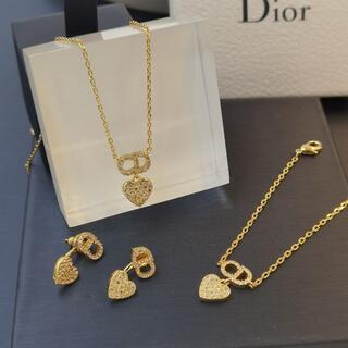Dior - ディオール CD ♥ハット♥ セット