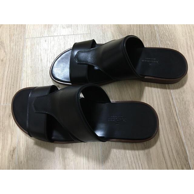JOHN LOBB(ジョンロブ)のJOHN LOBBジョンロブ RIVA サイズ8 新品未使用 メンズの靴/シューズ(その他)の商品写真