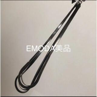 エモダ(EMODA)の【美品】 エモダ ネックレス (ネックレス)
