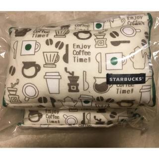 スターバックスコーヒー(Starbucks Coffee)のスターバックス トライアングルクッション(クッション)