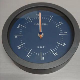 【新品】壁掛時計(掛時計/柱時計)