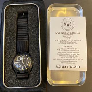 タイメックス(TIMEX)のMWC 腕時計(腕時計(アナログ))