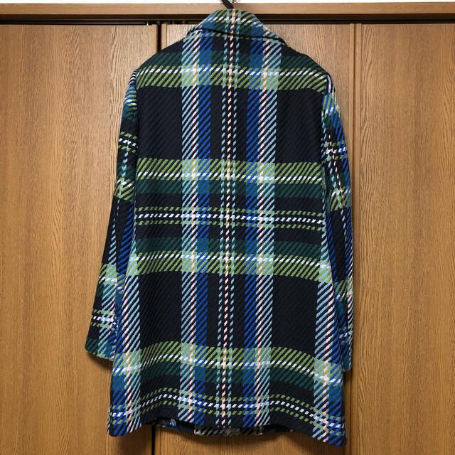 Cath Kidston(キャスキッドソン)のキャスキッドソン Pコート レディースのジャケット/アウター(ピーコート)の商品写真