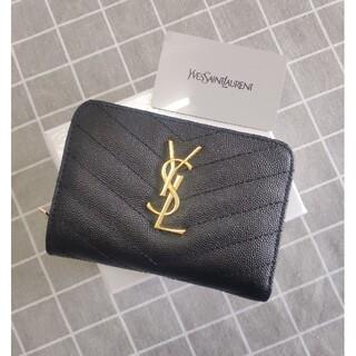 Yves Saint Laurent Beaute - 特別価格☆ Saint Laurent 財布 小銭入れ 名刺入れ コインケース