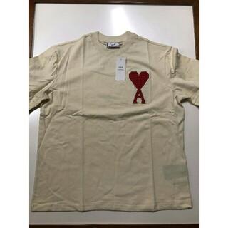 MAISON KITSUNE' - AMI alexandre mattiussi 2020 TEE Tシャツ