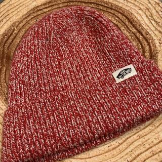 ヴァンズ(VANS)のvans ニット帽(帽子)