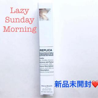 Maison Martin Margiela - 【新品】 REPLICA lazy Sunday メイソンマルジェラ 香水