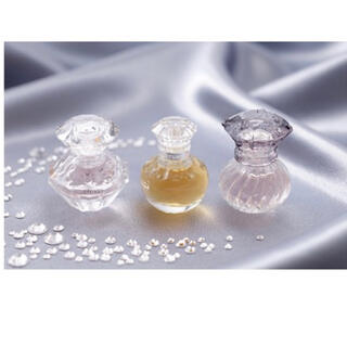 JILLSTUART - ジルスチュアート 香水 ミニ3点セット