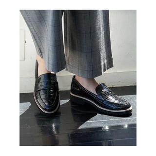 ロペピクニック(Rope' Picnic)の【ROPE' PICNIC PASSAGE byHARUTA】ローファー(ローファー/革靴)