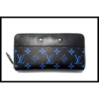 LOUIS VUITTON - 近年 ルイヴィトン モノグラムカラー 長財布■02hh11009891