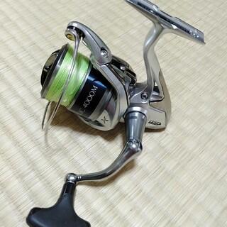 SHIMANO - 15ストラディック4000 シマノ
