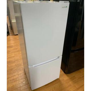 (洗浄済)ヤマダ電機:冷蔵庫117L2019年製(冷蔵庫)