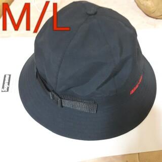 Supreme - Supreme 21ss GORE-TEX bell hat 黒 M/L 新品