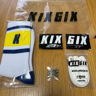 KIXSIX LUCKY BAG 2021  キックスシックス 福袋