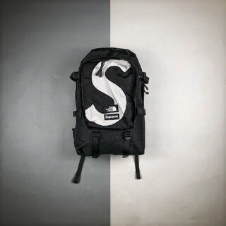 Supreme The North Face S Logo backpack