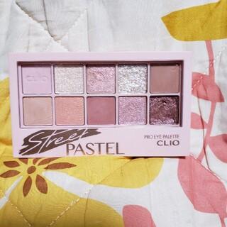 CLIO PRO EYE PALETTE 06 sweet past 韓国コスメ