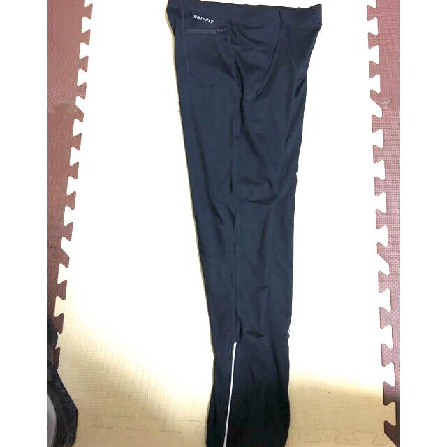 NIKE(ナイキ)の☆ナイキドライフィット☆未使用☆レギンス☆タイツ☆スパッツ☆ スポーツ/アウトドアのランニング(ウェア)の商品写真