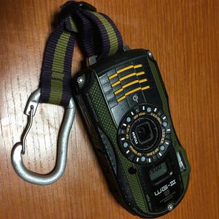 PENTAX - ペンタックス WG-3 GPS PENTAX WG-III