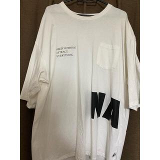 トリプルエー(AAA)のnaptime BIG t−shirts(Tシャツ/カットソー(半袖/袖なし))